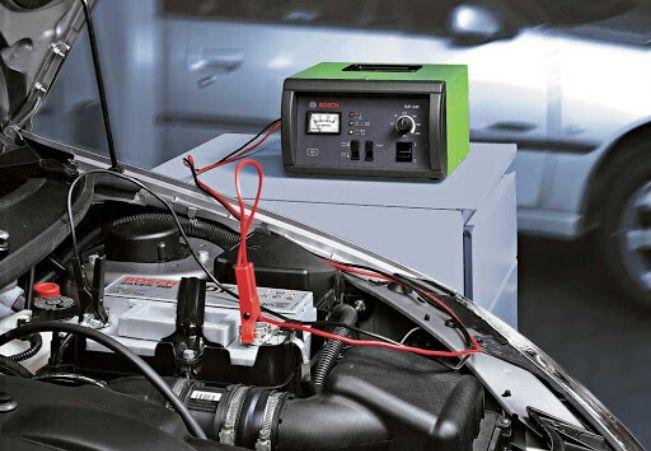 Как проверить емкость аккумулятора авто