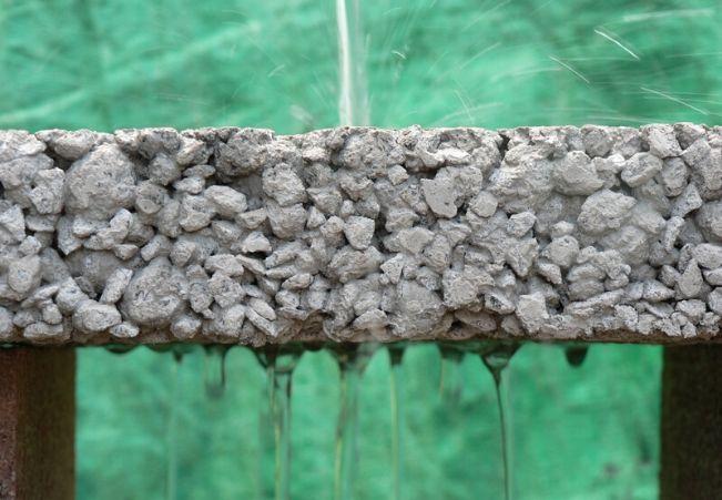 Маркировка бетона
