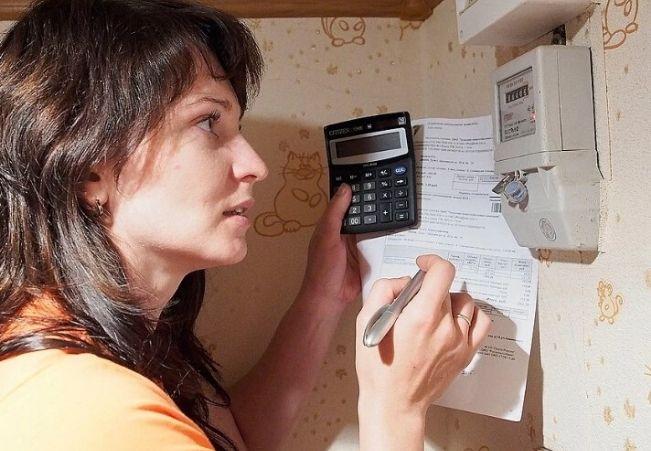 Порядок вычисления электрической мощности в домашних условиях