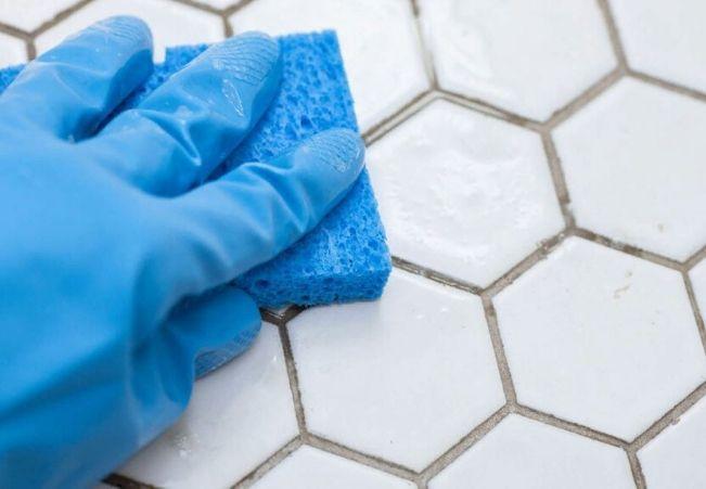 Расход затирки для швов плитки на 1м2– нормы затрат