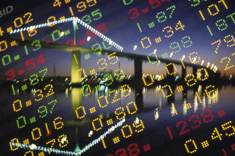 Как рассчитать доходность сделок по акциям